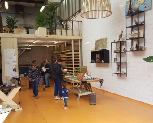 MAAK Haarlem, Centrum voor innovatieve MAAK Technieken Haarlem