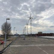MAAK Haarlem Windmolen Project