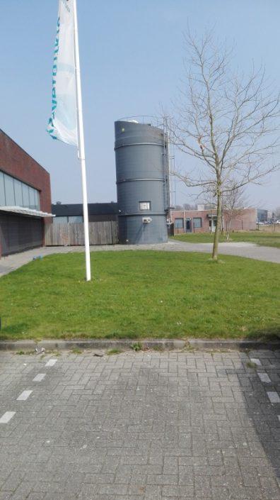 Turbomeiler-MAAK-Haarlem