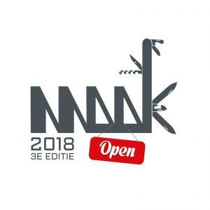 MAAK Open 2018 derder editie