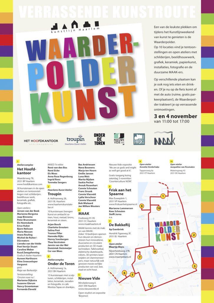 WAARDERPOLDER-KUNSTLIJN-2018-MAAK-Haarlem