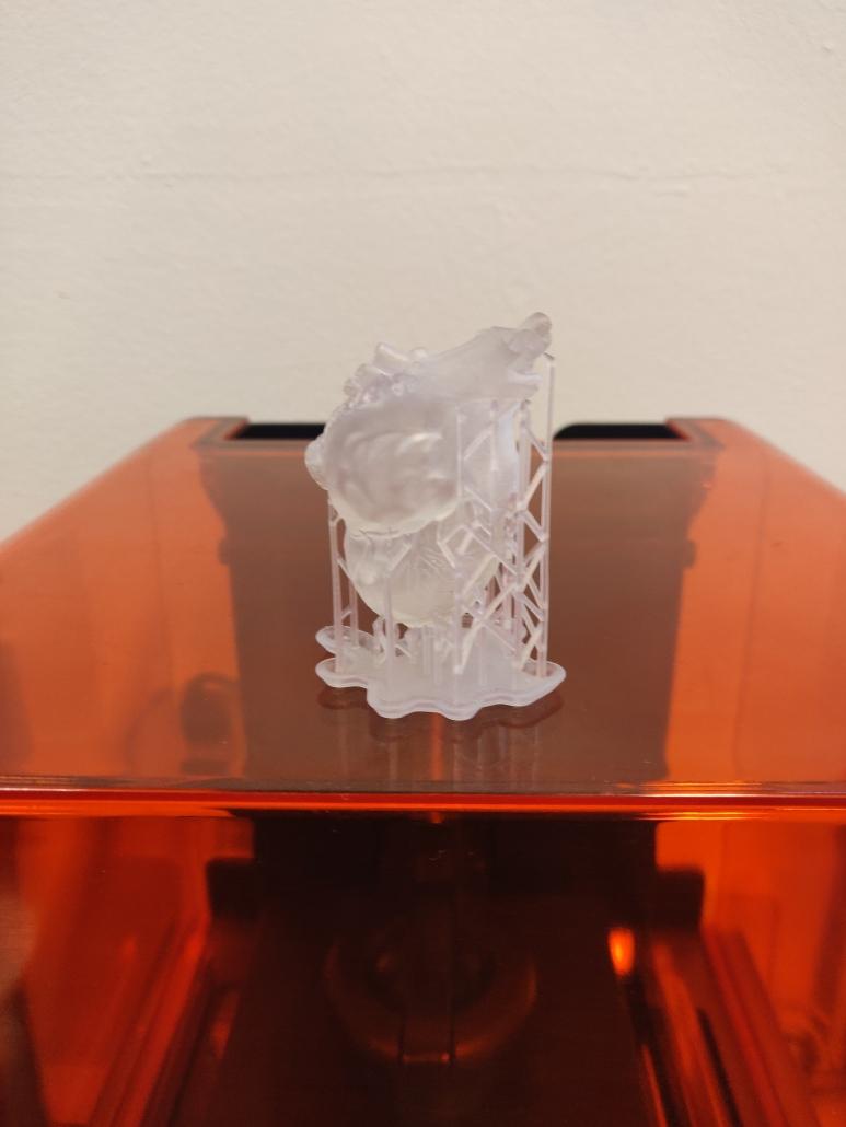 3d-orbit-maak-haarlem-SLA Print (hars) hart