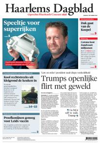 cover-haarlem-dagblad-alexander-bannink-maak-haarlem