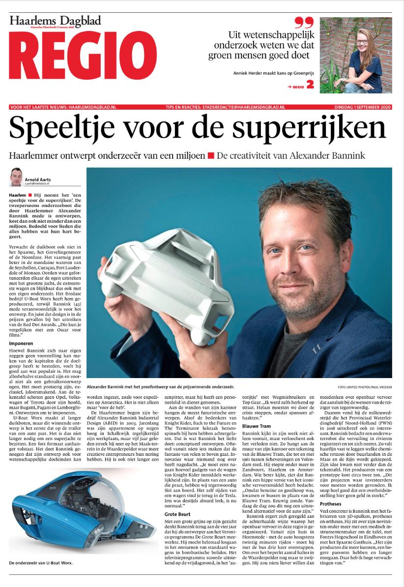 haarlems-dagblad-abid-alexander-bannink-maak-haarlem-onderzeeer