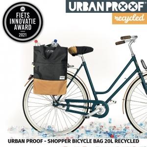 URBAN PROOF wint Fiets Innovatie Award
